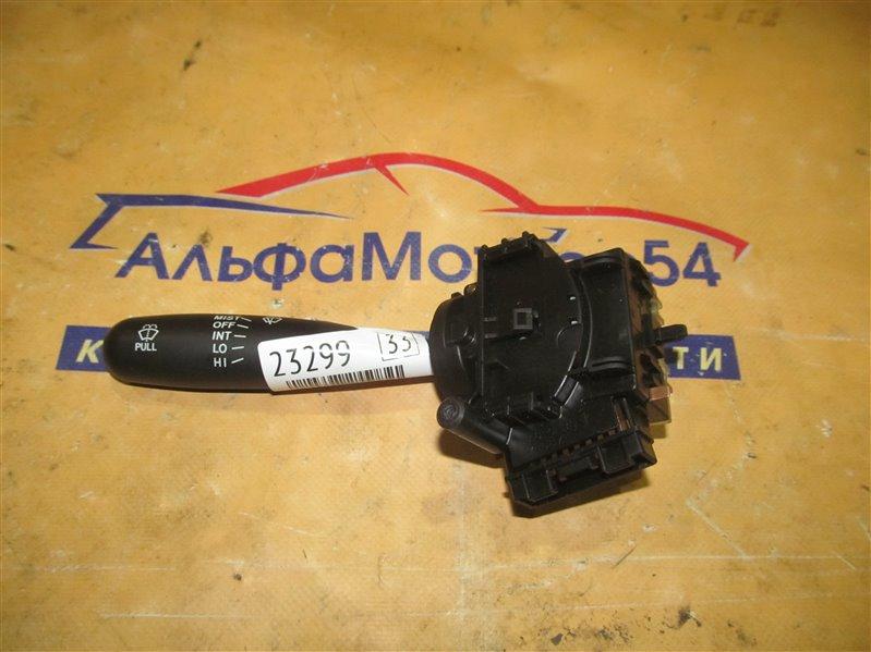 Переключатель стеклоочистителей Toyota Corolla NZE121 1NZ-FE 2001