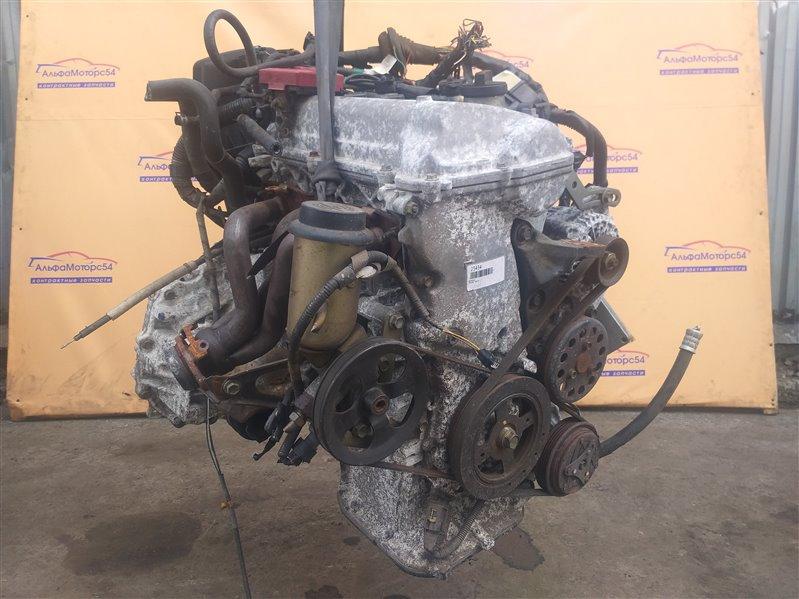 Акпп Toyota Platz NCP12 1NZ-FE 2000
