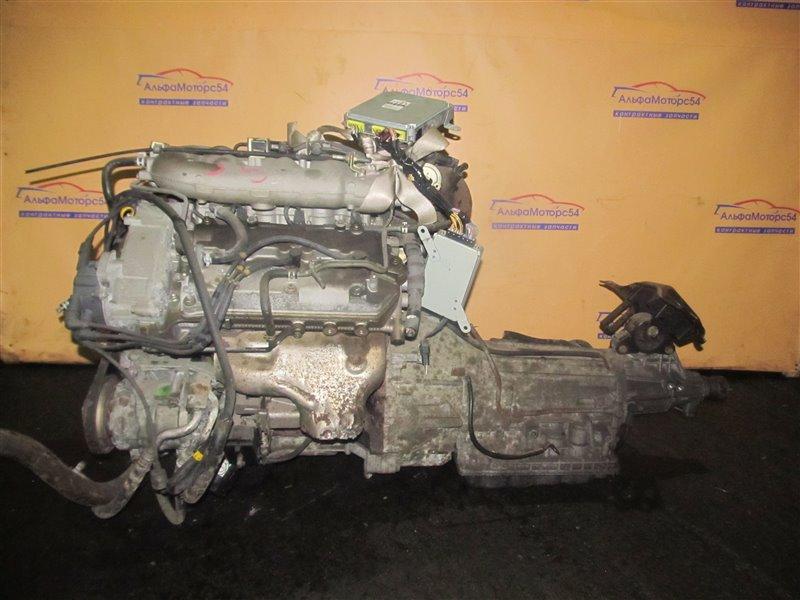 Двигатель Mazda Bongo Friendee SG5W J5-D 1998