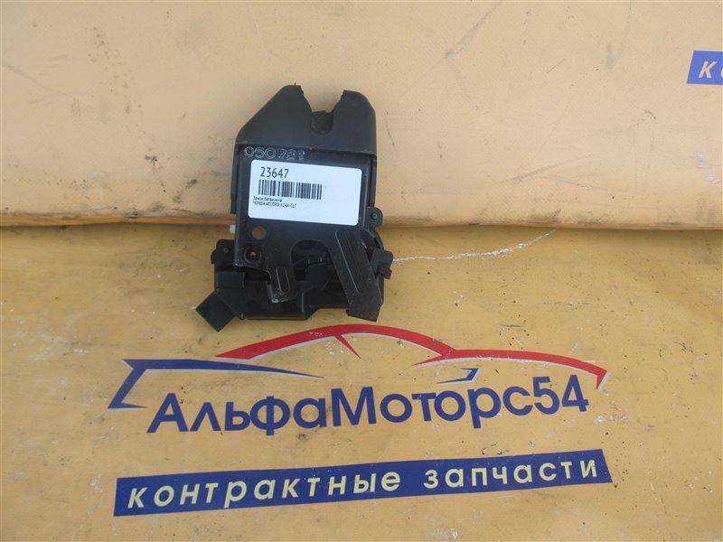 Замок багажника Honda Accord CL7 K24A