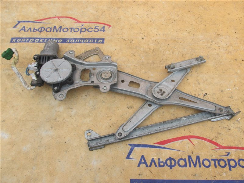 Стеклоподъемник Subaru Legacy BL5 задний правый
