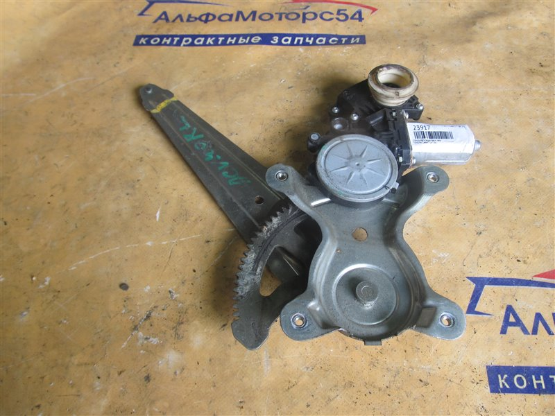 Стеклоподъемник Toyota Camry ACV40 задний левый
