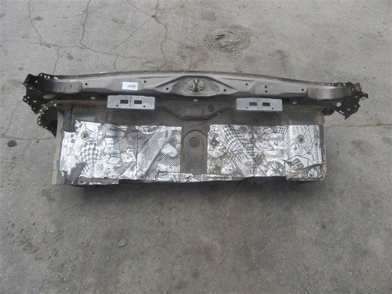 Панель кузова задняя Subaru Tribeca WXF EZ36D 2007