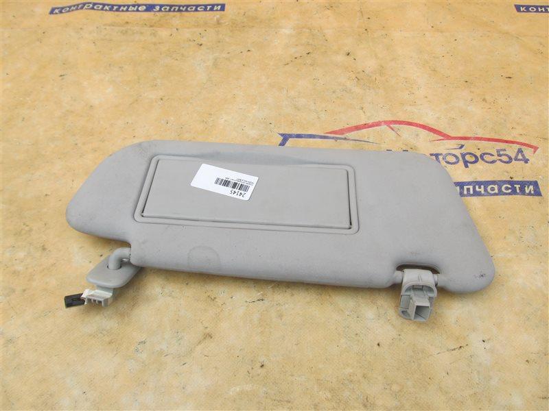 Козырек солнцезащитный Mazda Axela BK5P правый