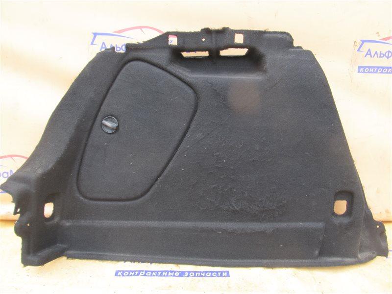 Обшивка багажника Mazda Axela BK5P задняя левая нижняя