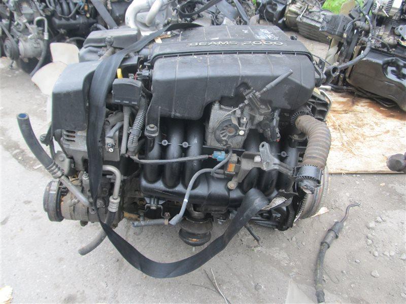 Двигатель Toyota Mark 2 GX100 1G-FE