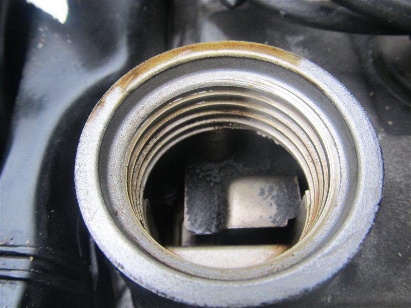 Двигатель Toyota Grand Hiace VCH10 5VZ-FE 2002