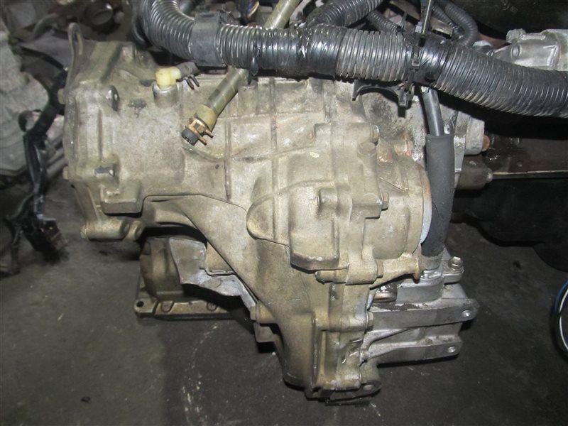 Акпп Toyota Corsa EL43 5E-FE