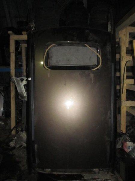 Крыша Subaru Tribeca WXF EZ36D 2007