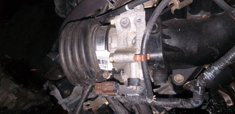 Дроссельная заслонка Nissan Cefiro A32 VQ20DE