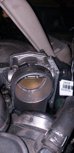 Дроссельная заслонка Nissan Fuga PY50 VQ35