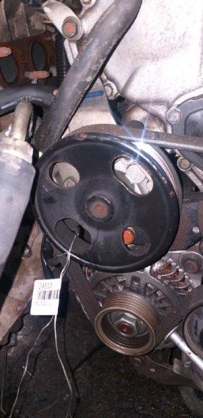 Гидроусилитель Nissan Fuga PY50 VQ35