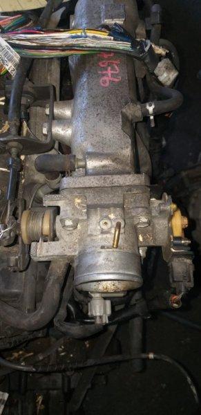 Дроссельная заслонка Toyota Vista SV40 4S-FE