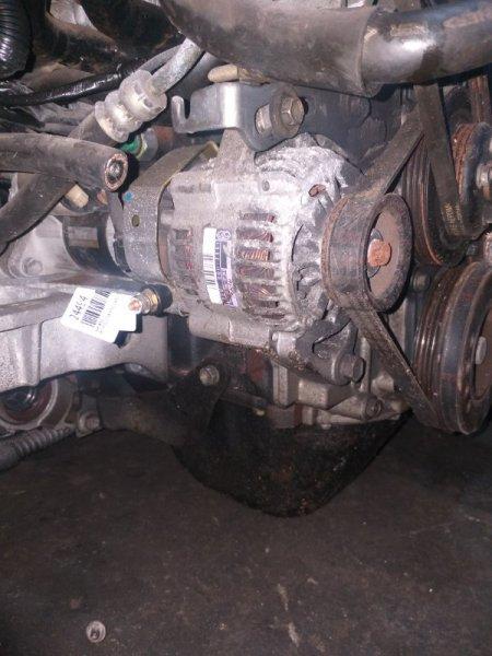 Генератор Daihatsu Storia M100A EJ-VE 2002