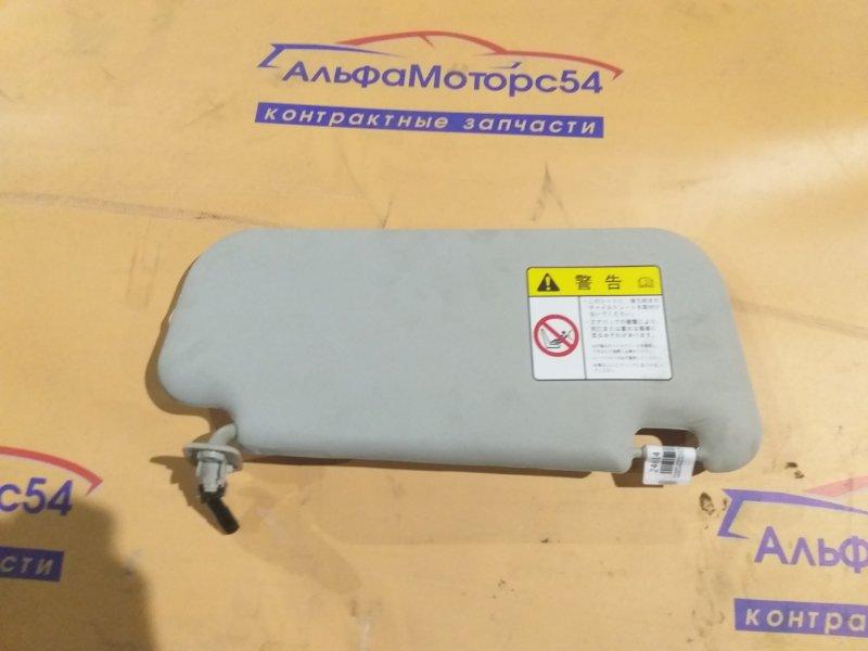 Козырек солнцезащитный Mazda Atenza GH5FP L5 левый