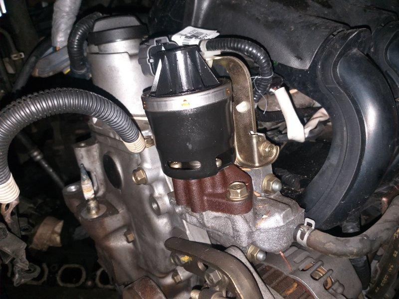 Клапан egr Honda Fit GD1 L13A