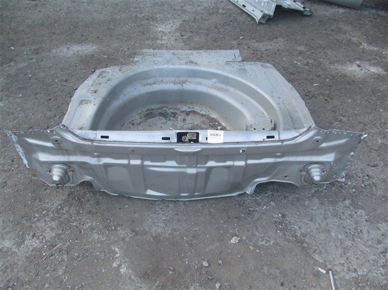 Панель кузова задняя Toyota Corolla NZE121 1NZ-FE 2001