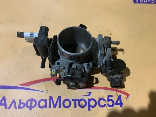 Дроссельная заслонка Honda Stream RN1 D17A