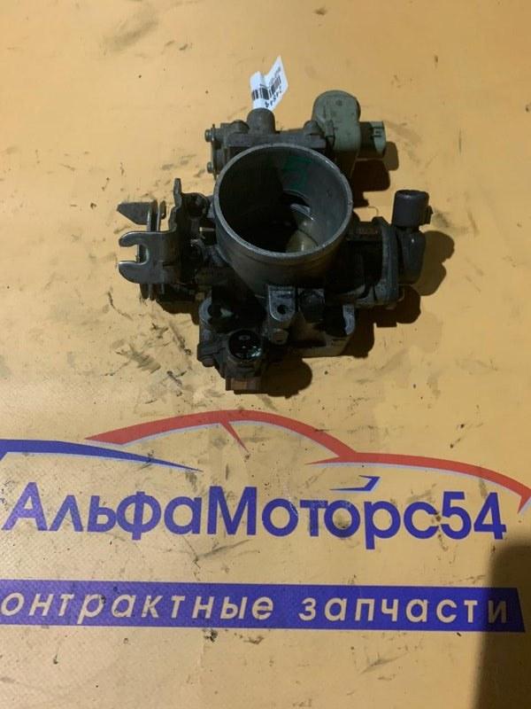 Дроссельная заслонка Honda Civic EK3 D15B