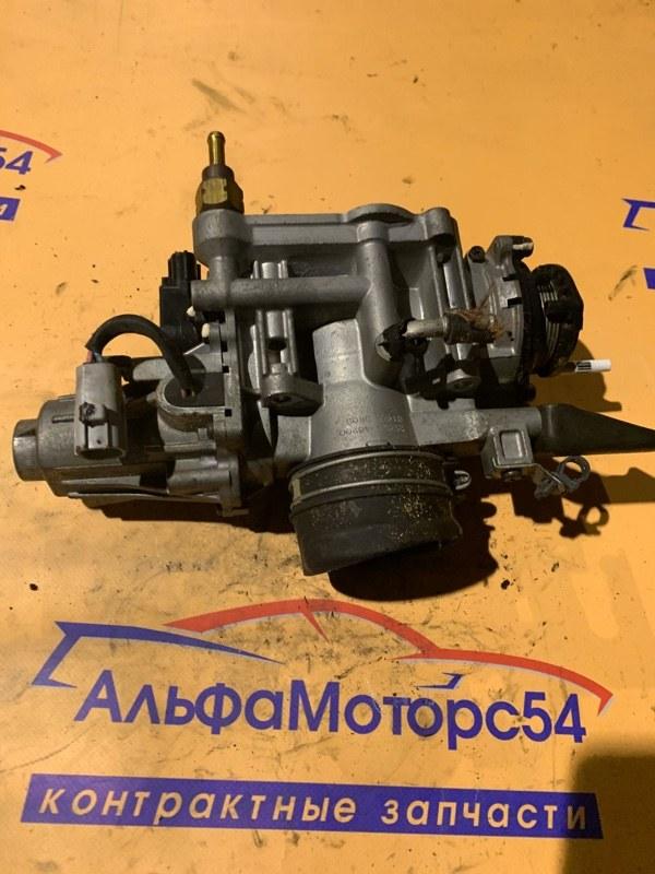 Дроссельная заслонка Toyota Crown JZS171 1JZ-GE