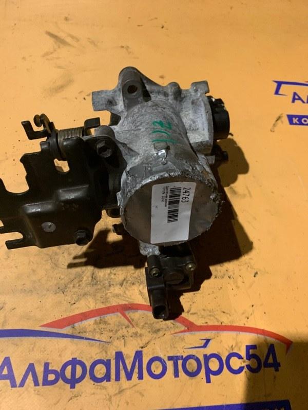 Дроссельная заслонка Toyota Chaser JZX100 1JZ-GE