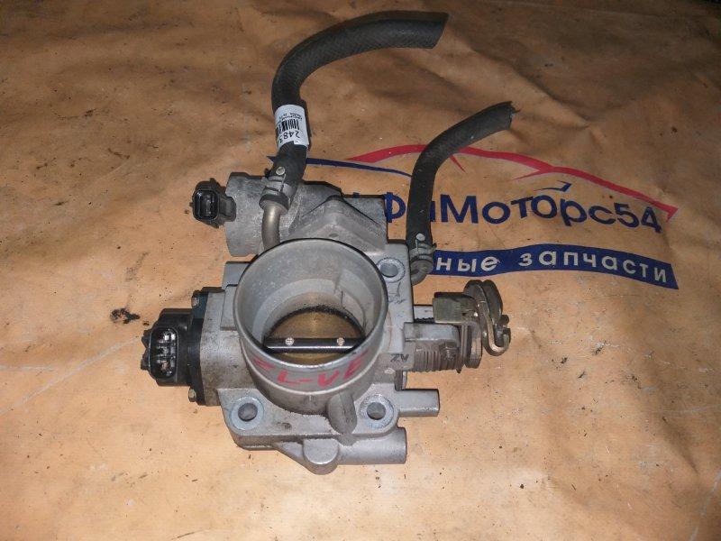 Дроссельная заслонка Mazda Familia BJ5W ZL-VE