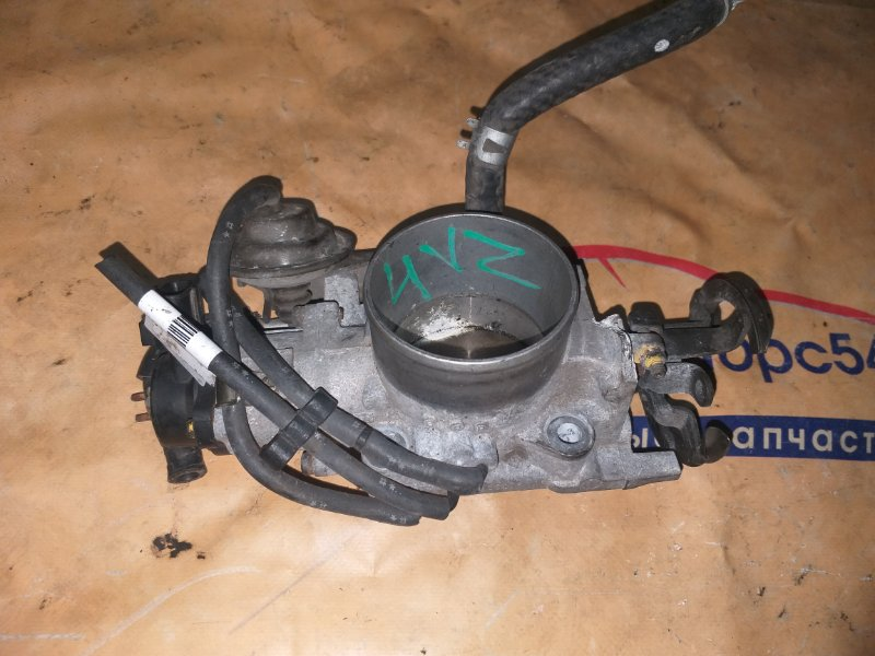 Дроссельная заслонка Toyota Windom VCV11 4VZ-FE
