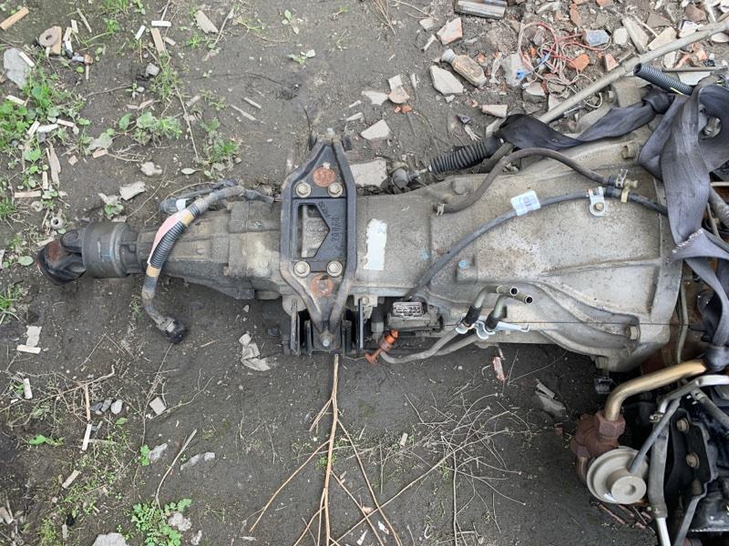 Акпп Toyota Estima CXR10 3C-TE