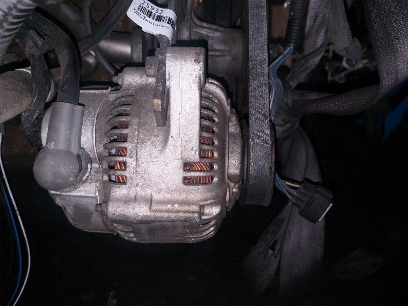 Генератор Toyota Corsa EL43 5E-FE
