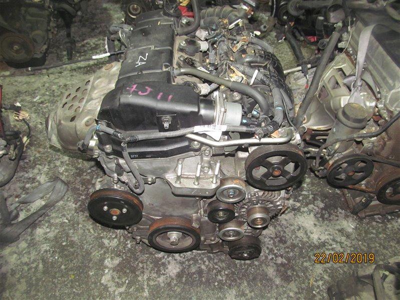 Гидроусилитель Mitsubishi Delica CV2W 4J11