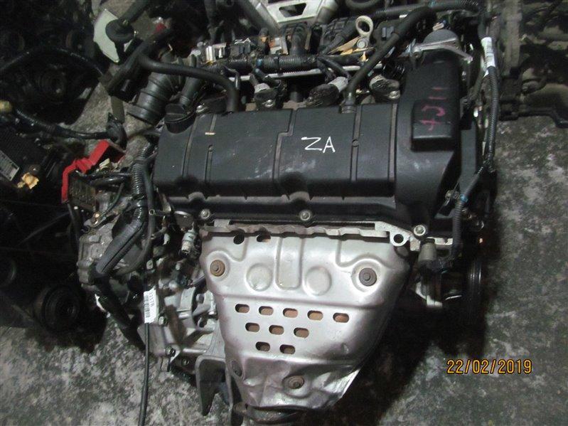 Стартер Mitsubishi Delica CV2W 4J11