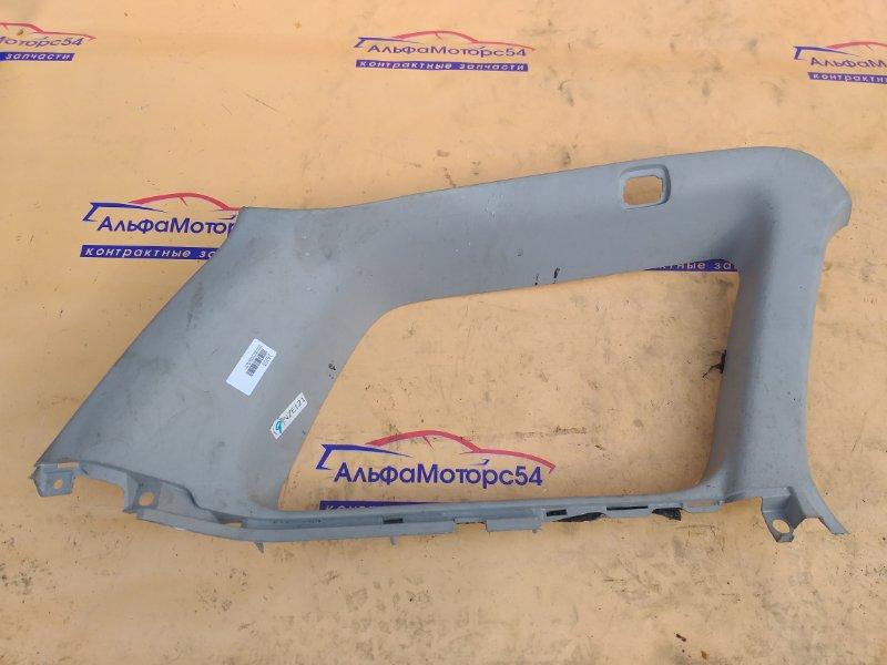 Обшивка багажника Toyota Corolla Fielder NZE121 задняя левая верхняя