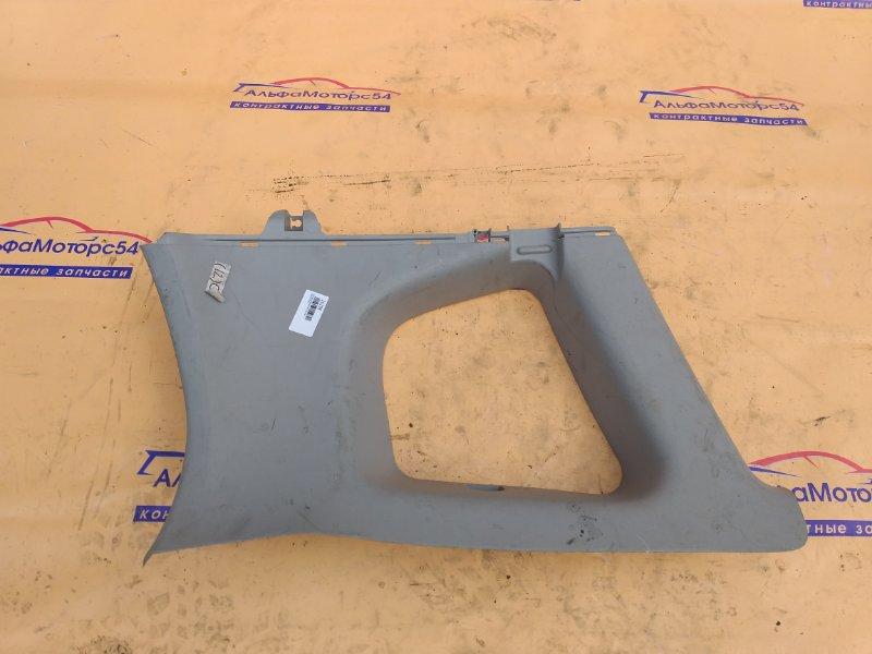 Обшивка багажника Honda Fit GD1 задняя правая верхняя