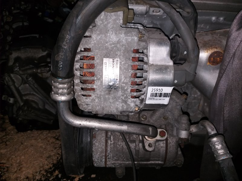 Генератор Honda Odyssey RA8 J30A
