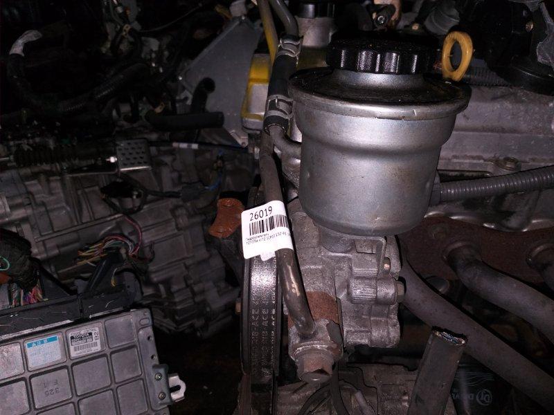 Гидроусилитель Toyota Vitz SCP10 1SZ-FE 1999