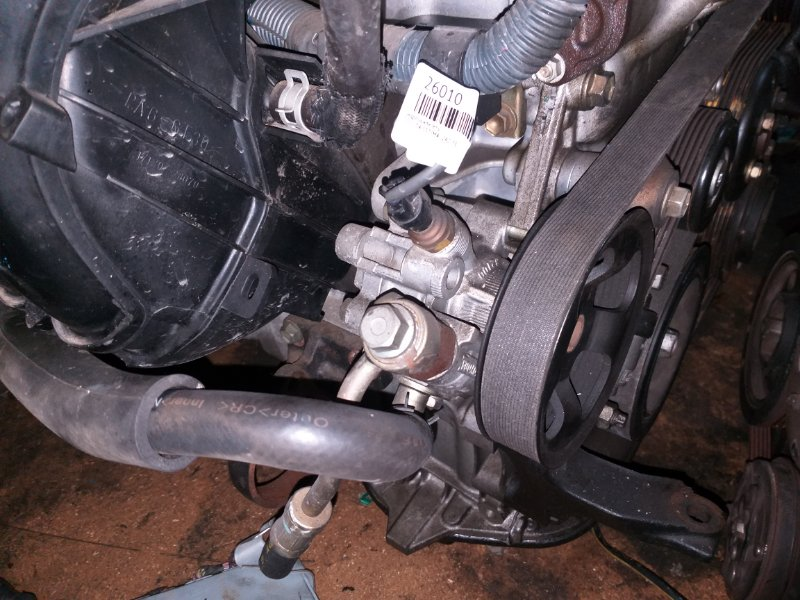 Гидроусилитель Toyota Estima ACR30 2AZ-FE
