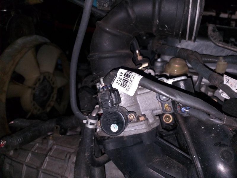 Дроссельная заслонка Toyota Estima 2AZ-FE