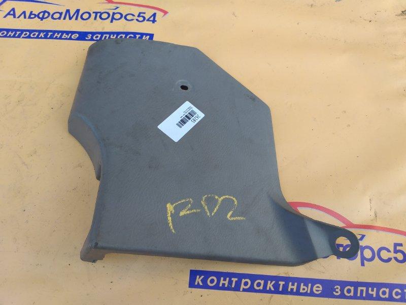 Обшивка стойки кузова Honda Cr-V RD1 передняя правая нижняя
