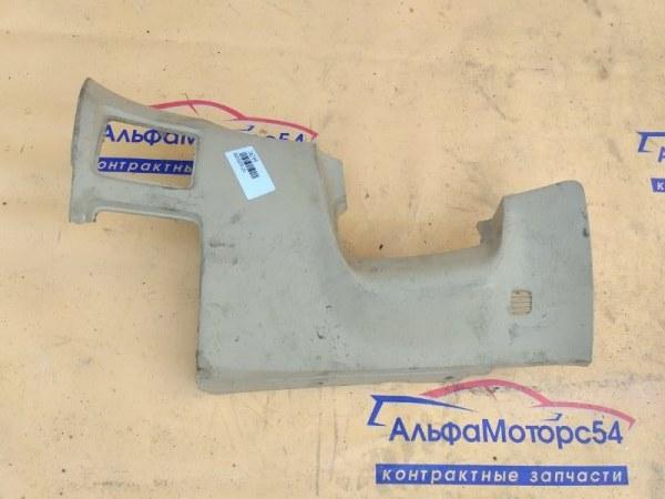 Накладка на торпеду Subaru Tribeca WXF EZ36D нижняя