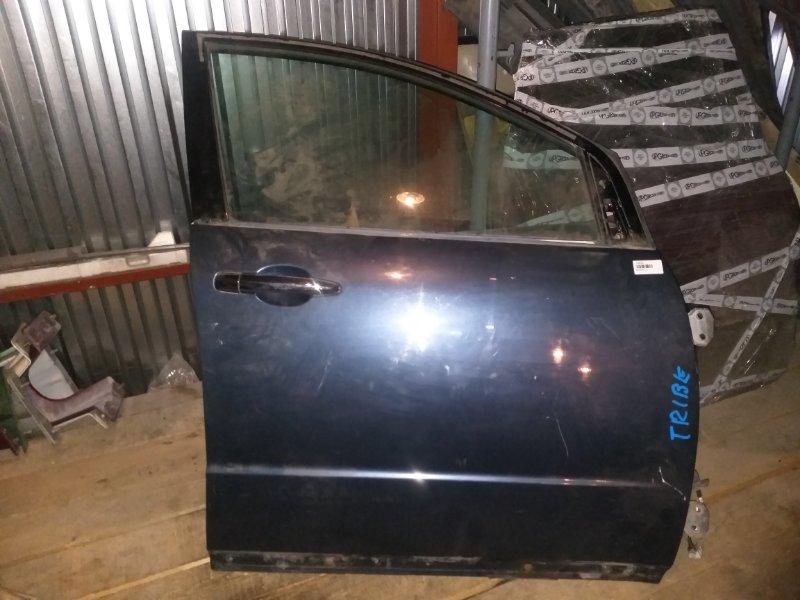 Дверь Subaru Tribeca WXF EZ36D передняя правая