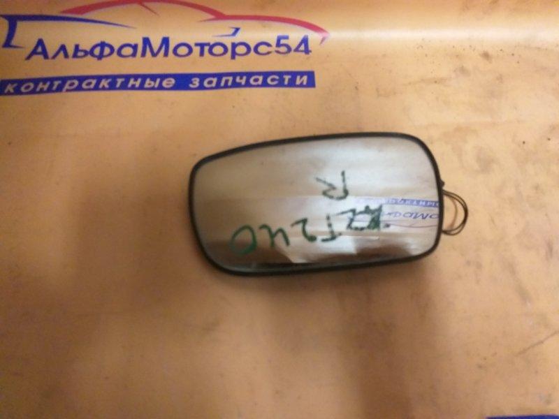 Зеркало Toyota Premio ZZT240 правое