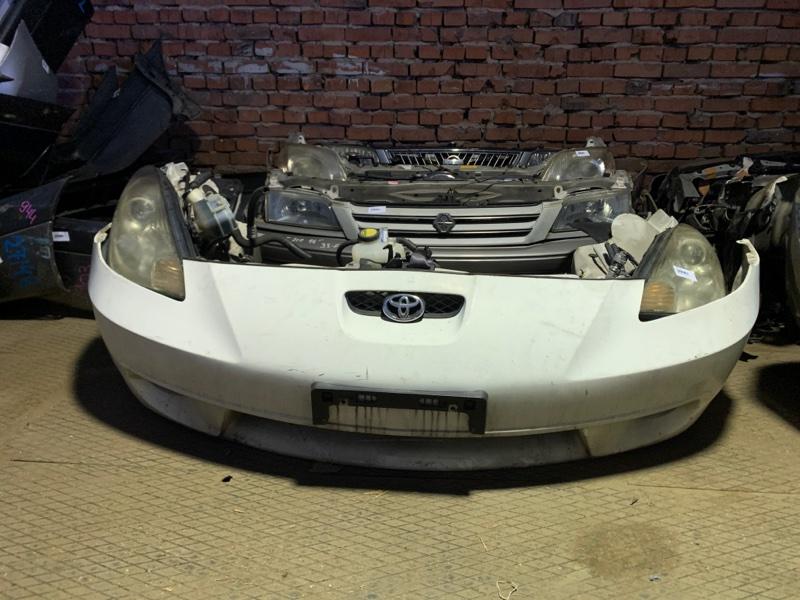 Nose-cut Toyota Celica ZZT231 2ZZ-GE 2001