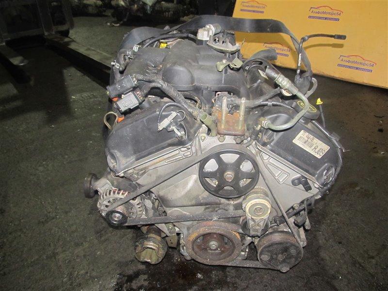 Стартер Mazda Tribute EPEW AJ-DE