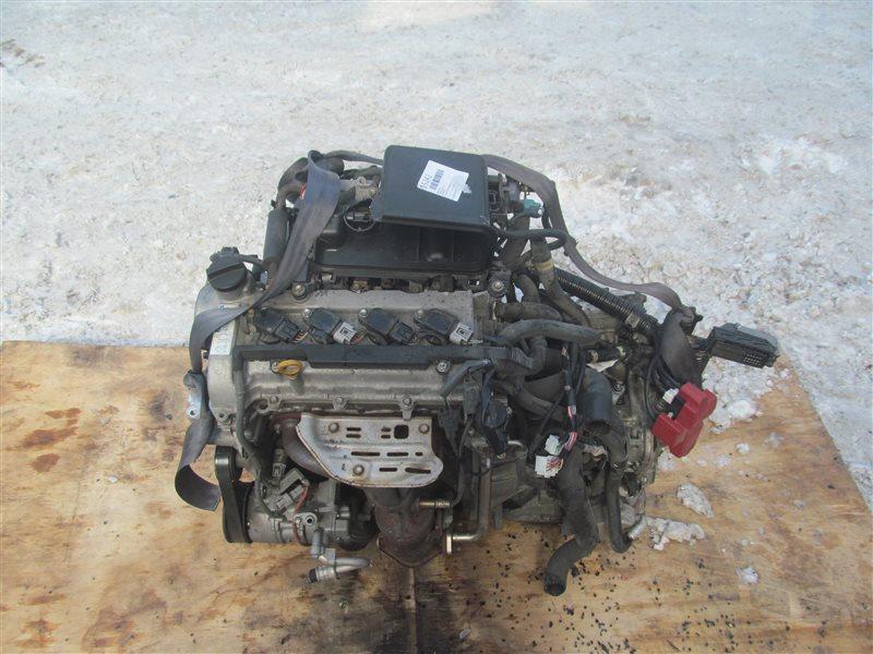 Крепление фильтра масляного Toyota Vitz SCP90 2SZ-FE 2007