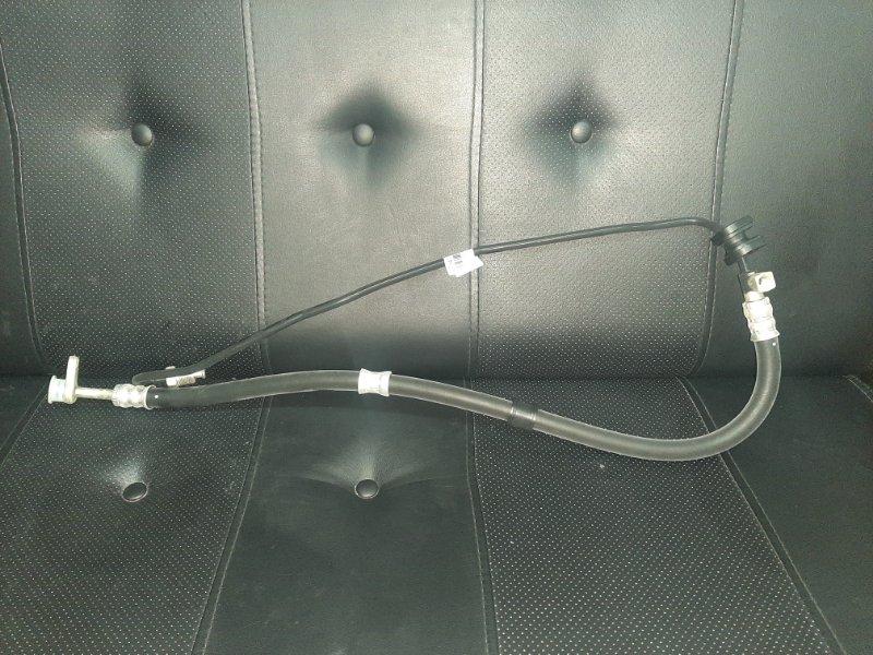 Шланг высокого давления Honda Cr-V RE4 K20A 2008