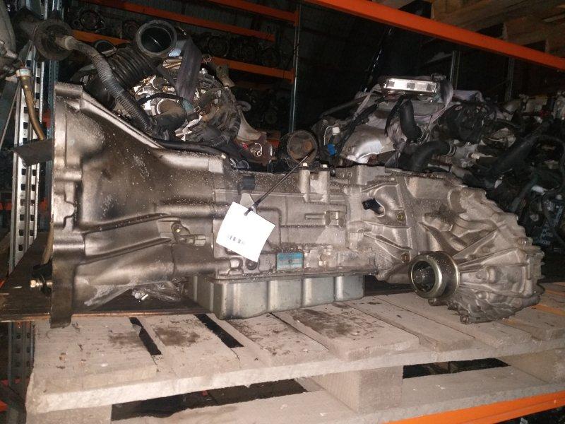 Акпп Toyota Noah SR50 3S-FE