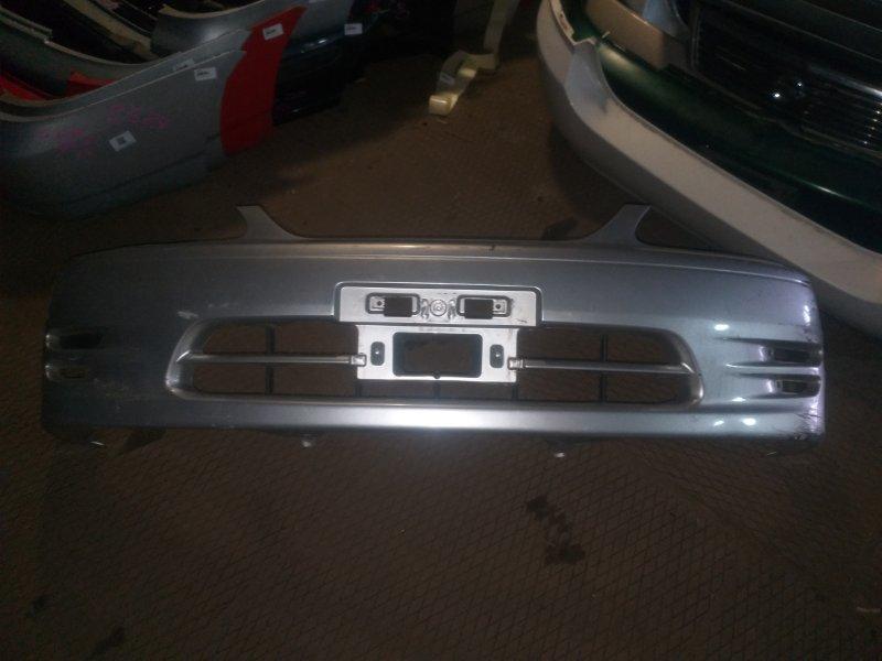 Бампер Toyota Corolla Spacio AE111 4A-FE передний