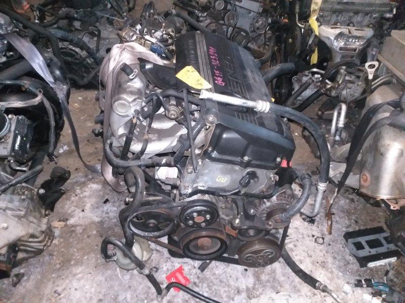 Двигатель Nissan Sunny FB15 QG15DE 1999