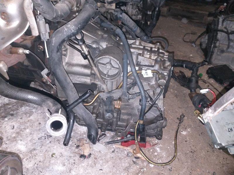 Акпп Nissan Sunny FB15 QG15DE 1999