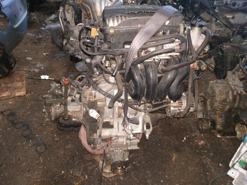 Акпп Daihatsu Yrv M211G K3-VE